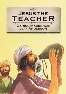 Jesus-the-Teacher-von-Catherine-Mackenzie-2009-Taschenbuch