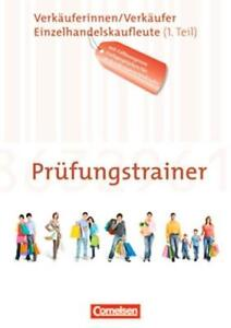 Ausbildung im Einzelhandel - Neubearbeitung - Zu allen Aus... | Buch | gebraucht