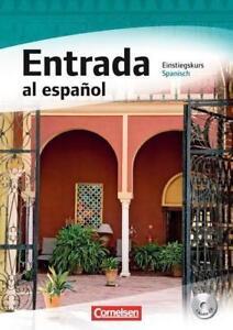 Perspectivas ¡Ya! - Aktuelle Ausgabe / Entrada al español - Einstiegskurs Spanis