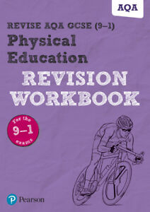 Revise AQA GCSE Physical Education Revision Workbook