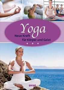 Yoga von Linde Freutel und Melanie Goldmann (2014, Gebundene Ausgabe) - <span itemprop=availableAtOrFrom>Dornum, Deutschland</span> - Yoga von Linde Freutel und Melanie Goldmann (2014, Gebundene Ausgabe) - Dornum, Deutschland