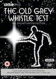 The old grey whistle test definitive collection volumes 1-3