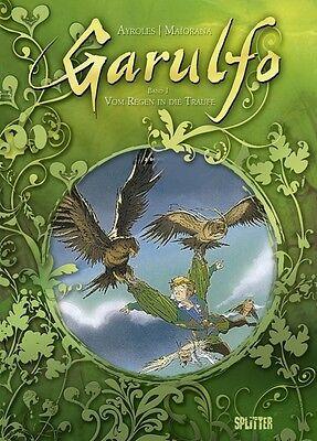 Garulfo  Band 1  HC Splitter Verlag