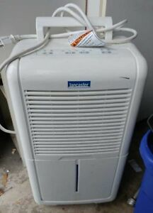 Lancaster Dehumidifier - excellent shape