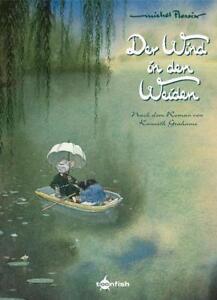 Der Wind in den Weiden von Michel Plessix (2013, Gebundene Ausgabe)