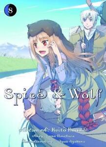 Spice & Wolf von Isuna Hasekura und Keito Koume (2013, Taschenbuch) günstig kaufen