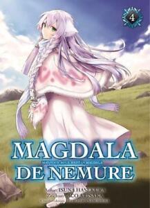 Magdala de Nemure - May your soul rest in Magdala von Tetsuhiro Nabeshima und Isuna Hasekura (2016, Taschenbuch) günstig kaufen
