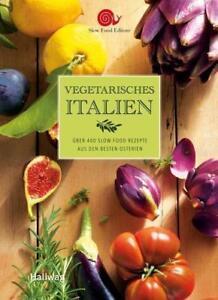 Vegetarisches Italien Bianca Minerdo NEU