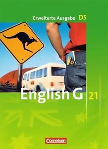 English Erweiterte Ausgabe D5