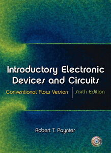 Introductory Electronic Devices and Circuits Sixth Edition Peterborough Peterborough Area image 1