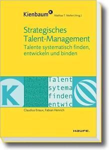 Strategisches Talent-Management