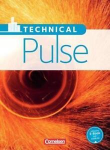 Pulse: B1/B2 - Technical Pulse. Schülerbuch, Cornelsen, neu