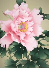 The PINK PEONY heavenly massage in town