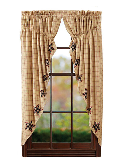 How to decorate your home with country curtains ebay How to accessorise your home