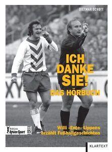 Ich-danke-Sie-Das-Hoerbuch-von-Dietmar-Schott-2012-Neu-OVP-3-CD-Set