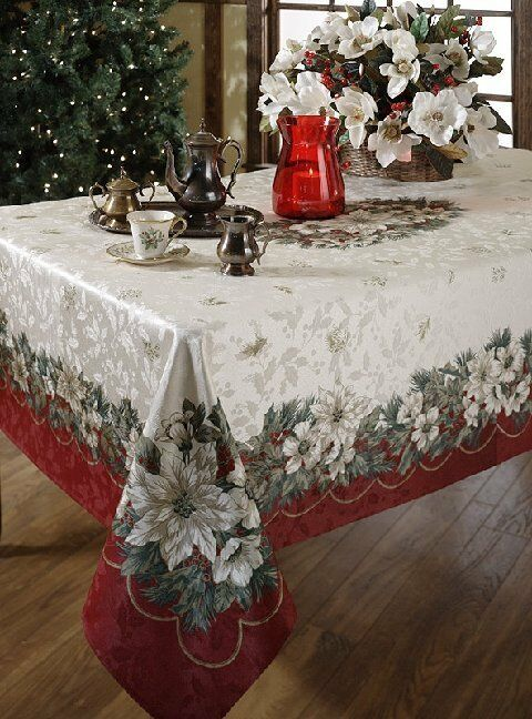 Tablecloth The Dining Room
