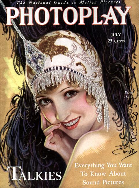 Hesser Beautiful Sepia Tone #EDH 8x10 Print Bessie Love Griffith Park LA by E.B