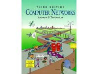 Computer Networks 3rd edition (Third Edition) by Andrew S. Tanenbaum