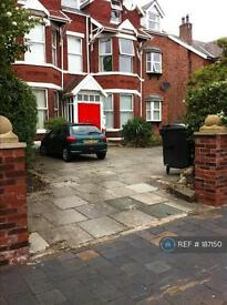 1 bedroom flat in Southport, Merseyside , PR9 (1 bed)