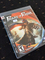 Prince of Persia (Sony Playstation 3) (complete)