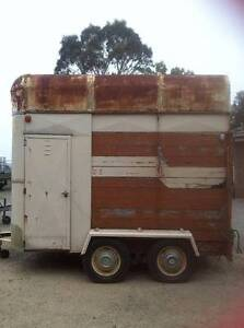 PROJECT - DOUBLE HORSE FLOAT Whittlesea Whittlesea Area Preview