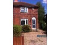 2 bedroom house in Oak Avenue, Leeds, LS25 (2 bed)
