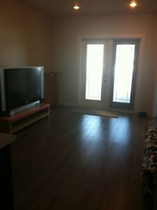 One Bedroom Walkout Basement in Terwillegar for Rent on Sep 2018