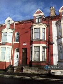 1 bedroom flat in Liverpool, Liverpool, L4 (1 bed)