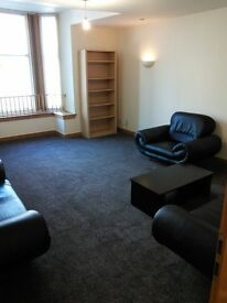 LUXURY 2 BEDROOM STUDENT FLAT IN CITY CENTRE, CLOSE TO UNIVERSITY OF DUNDEE (12CW)