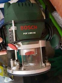Bosh POF 1200