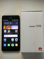 Huawei Y635 Unlocked To All Network