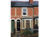 2 bedroom house in Cardigan Road, Reading, RG1 (2 bed)