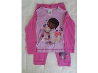 Cotton Pyjamas, new, 2-3y