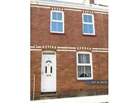 2 bedroom house in Victor Street, Exeter, EX1 (2 bed)