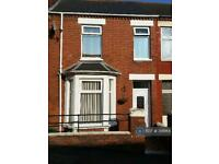 3 bedroom house in Charlotte Place, Barry, CF63 (3 bed)