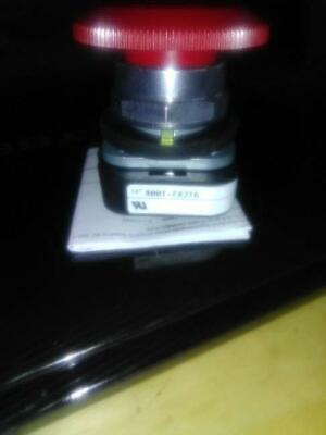 *NEW* Allen-Bradley AB 800T-FXJT6 30MM Push-Pull Device  for sale  Menominee