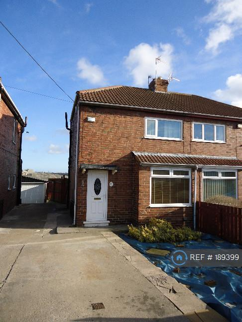 2 bedroom house in Cleves Avenue, Ferry Hill, DL17 (2 bed)