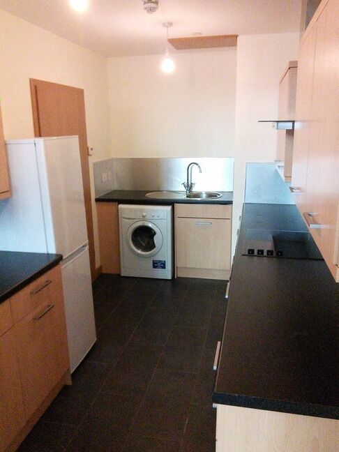 MODERN 2 BEDROOM STUDENT FLAT IN CITY CENTRE, CLOSE TO UNIVERSITY OF DUNDEE (4CW)