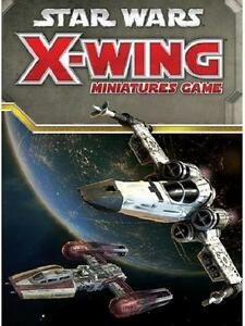 Star Wars X-Wing: • Most Wanted Expansion Pack OVP - english