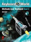 Keyboard World | deel 2 + CD