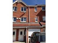 3 bedroom house in The Chequers, Consett, DH8 (3 bed)