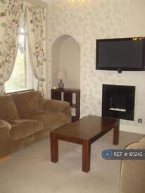 1 bedroom flat in Jeffrey Street, Kilmarnock, KA1 (1 bed)