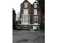 1 bedroom flat in Oxton, Merseyside, CH43 (1 bed)