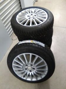 mercedes-benz rims and tires