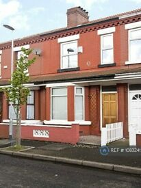 3 bedroom house in Haydn Avenue, Manchester, M14 (3 bed) (#1083241)