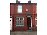 2 bedroom house in Goswell Street, Liverpool, L15 (2 bed)