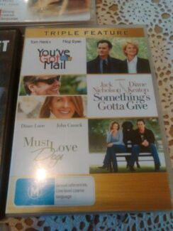 Dvds Great movies  Maroubra Eastern Suburbs Preview