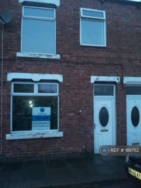 3 bedroom house in East Avenue, Coundon, DL14 (3 bed)