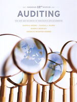 EBOOK AUDITING ART & SCIENCE OF ASSURANCE ENGAGEMENTS 12TH ARENS