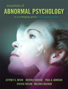 Essentials of Abnormal Psychology Textbook, Best offer
